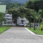 Assainissement du Parc Paofai